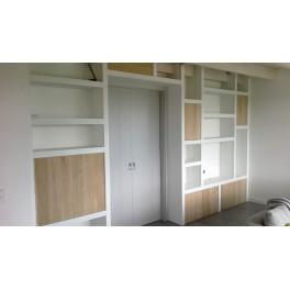 Wandkast 01