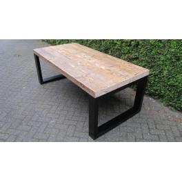 Industriële tafel 04