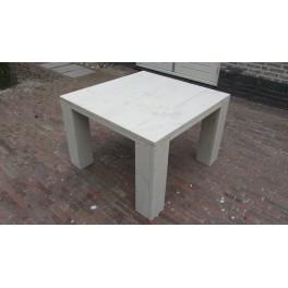 Tuintafel steigerhout bouwpakket meubels voor meubels for Tuintafel steigerhout bouwpakket